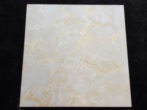 800*800mm, Bouwmateriaal, de Volledige Verglaasde Opgepoetste Tegel van de Vloer van het Porselein, de Marmeren Tegel H8029 van de Vloer van het Exemplaar Ceramische