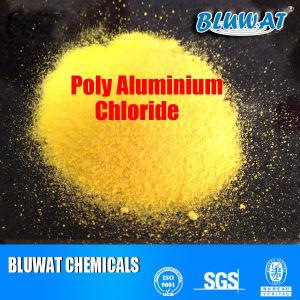 Het poly Chloride van het Aluminium van PAC voor de Behandeling van het Water van de Riolering