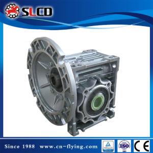 기계를 위한 Wj (NMRV) 시리즈 구렁 샤프트 벌레 Reductor 모터