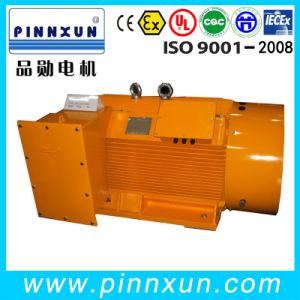 Y2 moteur haute tension de la série 1000tr/min moteur 6.6kv 500kw