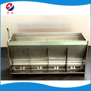 Il sistema d'alimentazione di Drriving del maiale dell'alimentatore del silo automatico a secco e bagnato dell'alimentazione salva l'alimento più efficace