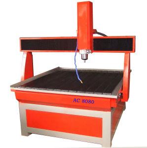 木製の家具のために会社の使用CNCのルーターを、アルミニウム打抜き機広告すること