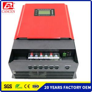 DC96V fuori dal regolatore solare di griglia