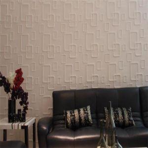 New Oriental panneau mural de conception 3D pour les murs couvrant