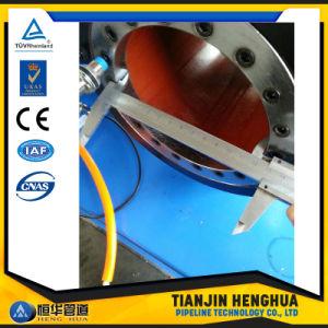 O novo modelo de alta qualidade Máquina de crimpagem da mangueira