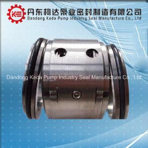 Doppio Mechanical Seal per Slurry Pump
