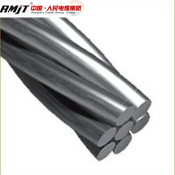 Lo zinco ha ricoperto i fili del filo di acciaio ha galvanizzato il filo di acciaio Gsw