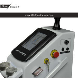 Machine de restitution de cheveu de Ht (CE, ISO13485)
