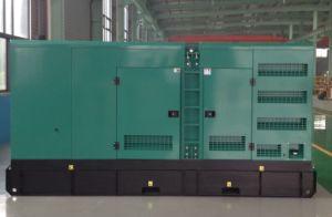 De hoogste Reeks van de Generator van de Fabrikant 220kw/275kVA voor Verkoop (NTA855-G1A) (GDC275*S)