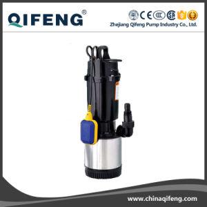 Fuente pequeño sumergible Bomba de Agua Potable (0.5HP~1 HP)