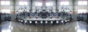 BhPU09d4回転式タイプポリウレタン注入機械