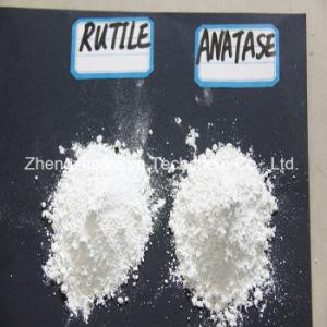 Het goede Rutiel van de Rang van de Verf van de Bleekheid Anatase TiO2