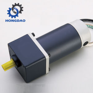 12V 24V 90V 120W eléctrico motor dc sin escobillas -E