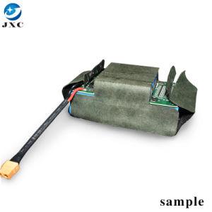 18650/26650 Atomatic completo paquete de baterías cilíndricas de máquina de ensayo con certificado CE aprobar