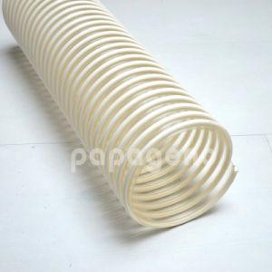 Het Blad VAC van Polyvinal & Inzameling Flexibele 7 van de Collector van het Stof van de Zaag binnen. Het Buizenstelsel van de slang