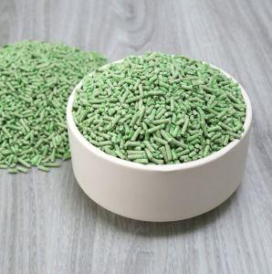 最もよい吸収の&Odor制御を用いるBeancurdのキャットリターの砂/豆腐のキャットリター