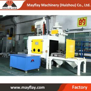 Top Grade durable Machine grenaillage de précontrainte, modèle : MRT2-80L2-4