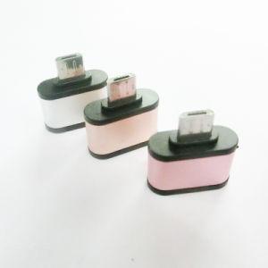 이동 접합기 변환기 - 도박 노트북을%s 마이크로 USB 포트 이동 접합기 변환기에 USB 3.1 유형 C 플러그