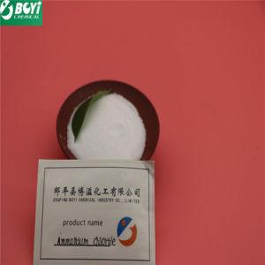 CAS: 12125-02-9 het Witte Chloride van uitstekende kwaliteit van het Ammonium van de Rang van het Voedsel van het Poeder