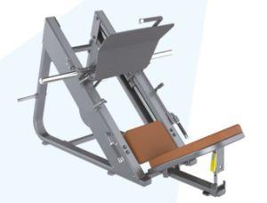 Equipamento de ginásio comercial Leg Press Inclinado Máquina Fitness para venda