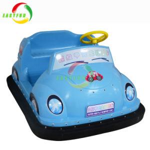 De Chinese Elektrische Machine van het Spel van het Vermaak van Dodgem van de Auto van de Bumper voor Verkoop