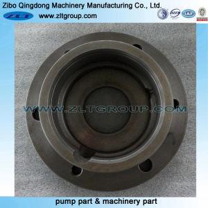 La arena de maquinaria de fundición centrífuga de la bomba de proceso químico ANSI el bastidor de rodamiento para fundición de hierro