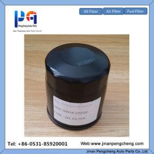 Venta caliente 90915 Filtro de aceite de motor de Auto-Yzzd2
