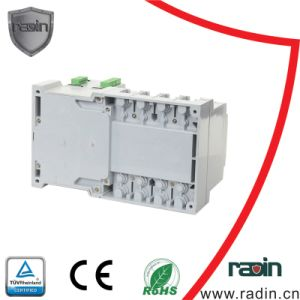 Interruptor de Transferência do gerador 200 amp do interruptor de Transferência