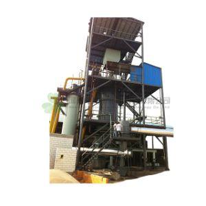 Cg3q2.0-1 reeks de Generator van de Vergasser van de Steenkool van Twee Sectie