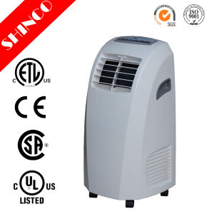 Higher Performance Home Use Portable Air Conditioning