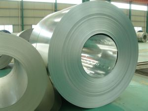 Bobina del galvalume o strato (GL) per i prodotti siderurgici del tetto