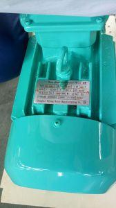 Seule étape à la verticale de la pompe à eau centrifuge connecté