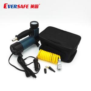 Eversafe 12V de la bomba de neumáticos para automóviles y otros hinchables