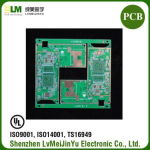 4 Camadas Enig placa PCB Multilayer PCB