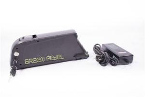 48V Pedel verde 14,5ah Samsung 29e bicicleta eléctrica, batería, 2 años de garantía