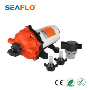 Seaflo 24V DCの海洋の水ポンプ3.0gpm