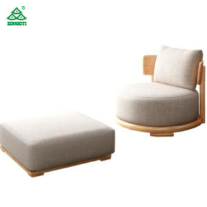 Во французском стиле люкс один диван-кровать, мебель с Османской для гостиной