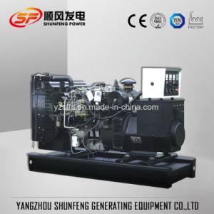 De geluiddichte Diesel van de Stroom Deutz van de Luifel 100kVA Stille Prijs van de Generator