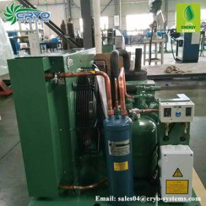 Bock compressores de refrigeração preços unitários de condensação para soprar Sala de congelador