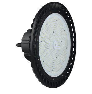 Almacén económica OVNI de la bahía de la luz de luz LED de alta