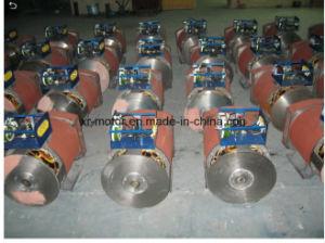 Двойной подшипник AC синхронных генераторов St 7.5kw Stc