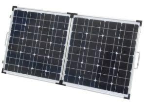 Лучший продавец 90W моно портативная Складная солнечная панель для кемпинга.