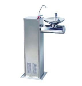 Для очистки воды из нержавеющей стали с фильтрацией
