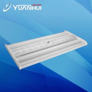 照明設備、LEDの吊り下げ式ライト、工場100W-400W LED線形高い湾ライト、学校のためのULのセリウムのRoHS LVD EMCの照明設備かオフィスまたはスーパーマーケット
