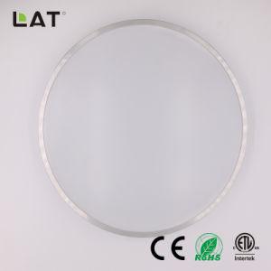 고성능 최고 얇은 지상 마운트, 3개의 색깔 변경 의 85-265V IP20 3 CCT 18W LED 둥근 천장은 또는 아래로 점화한다