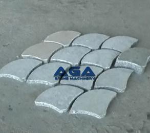 ペーバーのタイル(P72/81)のための石造りに押す押すか、または分割するか、または打抜き機