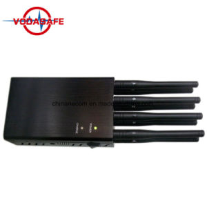 Горячая продажа сотовый телефон и он отправляет сигнал GPS блокировщика всплывающих окон с системой охлаждения, портативное устройство подавления беспроводной сети GPS сотового телефона, мобильного телефона, он отправляет сигнал сотовой связи GSM блокировщика всплывающих окон
