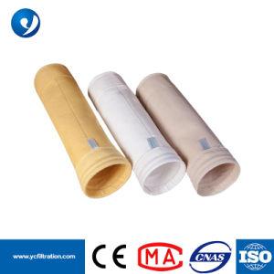 Suministro de fabricante de ISO9001 ISO14001 CNA PPS la bolsa de filtro de polvo