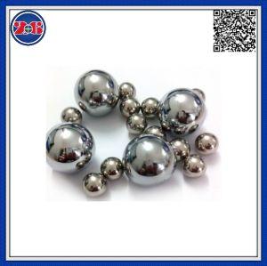 Chinese AISI 1010 Ballen van 4mm 5/32 van het Parfum Koolstofstaal van de Flessen de Zachte