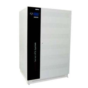 IP20 3 단계 삼상 온라인 UPS 10kVA 15kVA 20kVA 30kVA 40kVA 60kVA 80kVA 100kVA 120kVA 160kVA 200kVA
